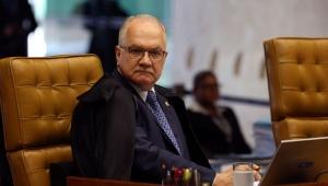 Fachin vota pela proibição de revista íntima em presídios: 'Desumano e degradante'