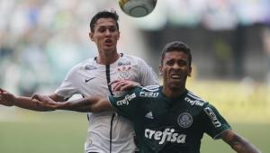 Mateus Vital quer ganhar a Libertadores no Corinthians antes de ir para a Europa