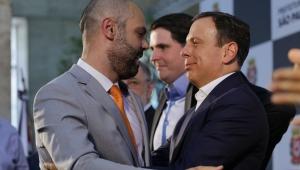 Doria garante vitória de Covas em possível chapa Haddad-Marta para prefeitura em 2020
