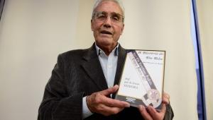 José Teixeira, Professor Teixeira