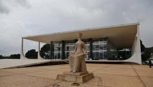 Em tempos de pandemia, Brasília está vazia com avanço do coronavírus