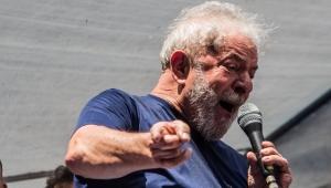 Vera: Se solto, Lula sairá em caravana política pelo país