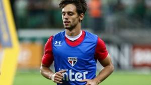 Rodrigo Caio, são paulo