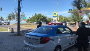 RJ: Policiais militares são investigados por receber auxílio emergencial