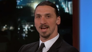 Ibra voltando ao Milan? Relembre os gols mais bonitos do sueco no time Rossonero