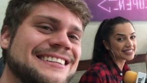 Breno e Paula