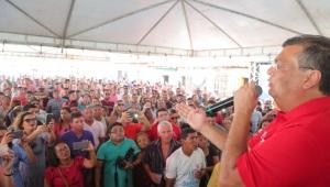 Atual governador, Flávio Dino tem vantagem em corrida pela reeleição no Maranhão