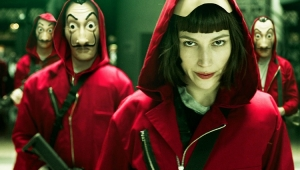 """La Casa de Papel"" na final da Copa do Mundo? Entenda"