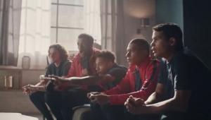 Em parceria com o PSG, Nivea Men explora futebol e humor