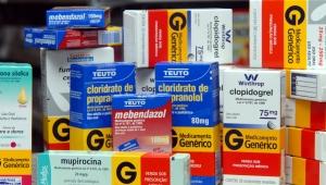 Após reajuste de 10% a partir de abril, medicamentos puxaram a alta da inflação no mês