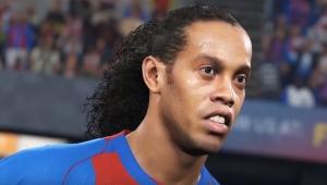 Ronaldinho PES 2018