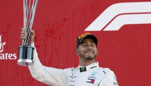 Hamilton defende GP do Brasil em São Paulo: 'Não precisamos derrubar árvores'