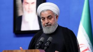 Hassan Rouhani Presidente Irã