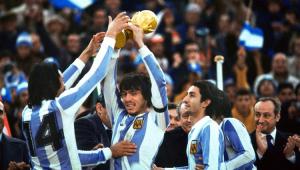 passarella, argentina, 1986, copa