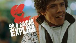 Eita! Garoto faz campanha sobre fenômenos brasileiros inexplicáveis