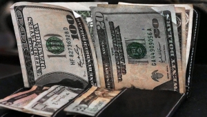 Com coronavírus, dólar atinge maior cotação desde 2 de dezembro