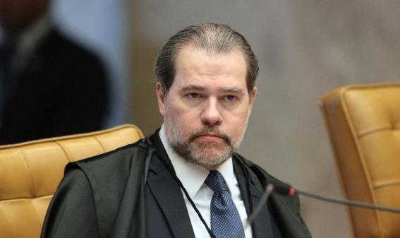 Toffoli rejeita pedido de Lula para tirar caso do sítio de Moro