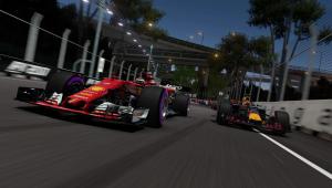 Fórmula 1 2018