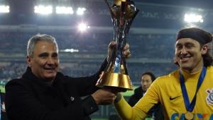 Tite é parabenizado pelo Corinthians no aniversário de 59 anos: 'Conquistou os maiores títulos'