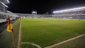 Esgotou! Santos anuncia 11.500 ingressos vendidos em despedida da Vila no ano