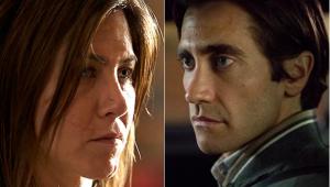 Jennifer Aniston e Jake Gyllenhaal