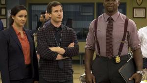 'Brooklyn Nine-Nine': Assista aos primeiros 99 segundos de episódio inédito
