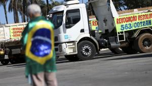Governo confirma que greve dos caminhoneiros não deve comprometer as contas públicas
