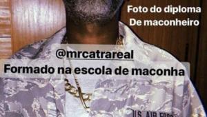 Mr. Catra