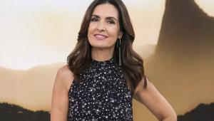 Fátima Bernardes revela que está com câncer de útero