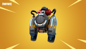 Fortnite Jetpack