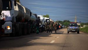 Associação diz que 300 mil caminhoneiros devem aderir à greve a partir de 1º de fevereiro
