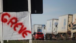 Governo avalia que chance de greve de caminhoneiros é pequena