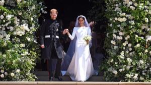 Casamento de Harry e Meghan Markle