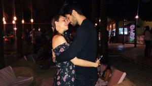 Quem diria, hein? Ex-BBB Lucas reata romance com a ex-noiva Ana Lúcia Vilela