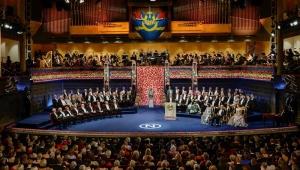 Prêmio Nobel terá cerimônia virtual por causa da pandemia da Covid-19