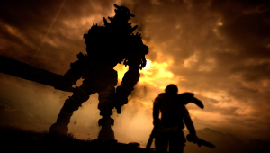 Shadow Of The Colossus Fumito Ueda