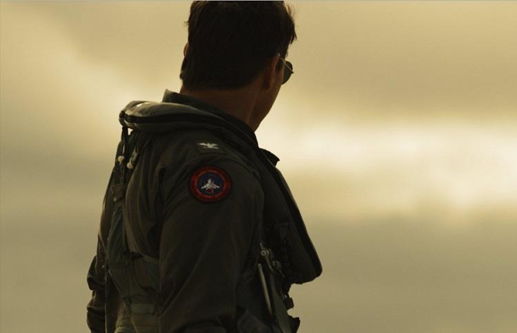 """Tom Cruise revela primeira imagem da sequência de """"Top Gun"""" – Jovem Pan"""