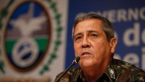 Ministro da Casa Civil, Braga Netto testa positivo para Covid-19