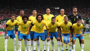 Brasil de Tite tem números muito melhores do que principais rivais da Copa do Mundo