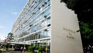 Sede do Ministério da Saúde
