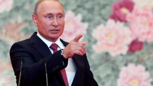 Na ONU, Putin exalta vacina russa contra Covid-19: 'Segura e eficaz'