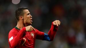 Técnico de Portugal diz que CR7 está bem e confirma astro em jogo decisivo