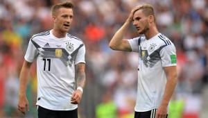 Neuer aponta motivo para fracasso da Alemanha na última Copa do Mundo