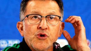 Palmeiras prioriza Sampaoli e analisa Juan Carlos Osorio após demissão de Mano