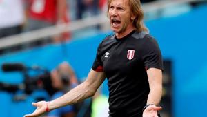 Peru inicia preparação para enfrentar Brasil e Paraguai com apenas 11 jogadores