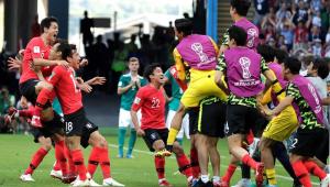 Alemanha passa vexame histórico e é eliminada na fase de grupos da Copa