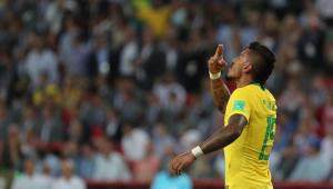 Paulinho exalta Coutinho por causa de assistência: