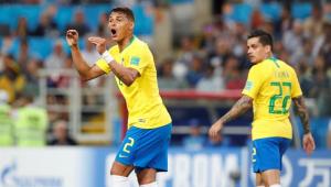 Thiago Silva fala sobre possibilidade de retornar ao Fluminense; confira