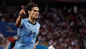 Ainda sem time, Cavani fica fora da convocação do Uruguai para Eliminatórias