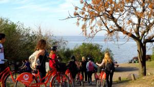 Bicicletas em buenos aires 2